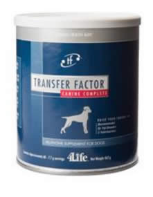 4Life Transfer Factor® Canine Complete®